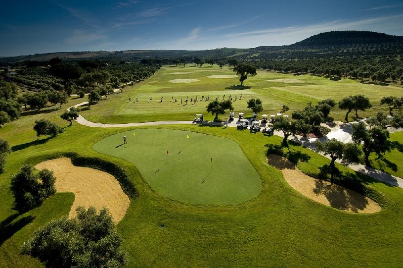 Arcos Gardens Golf Townhouse 4 - 08