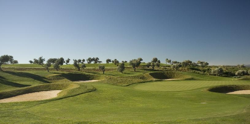 Arcos Gardens Golf Townhouse 4 - 09