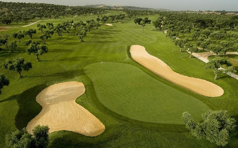 Arcos Gardens Golf Townhouse 4 - 10