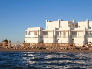 Spanien La Manga Beach Penthouse