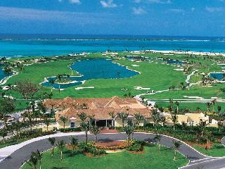 Karibik Bahamas Paradise Island Golfvilla 4