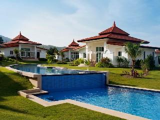 Banyan Hua Hin Resort Villa 2