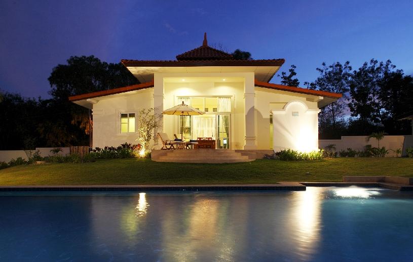 Banyan Hua Hin Resort Villa 2 - 03