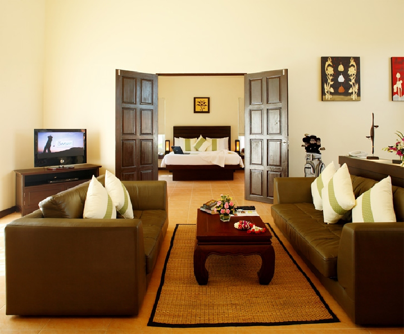 Banyan Hua Hin Resort Villa 2 - 04