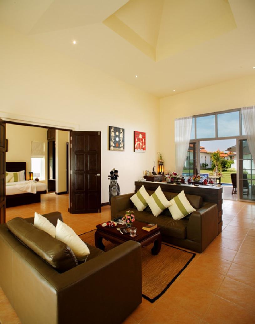 Banyan Hua Hin Resort Villa 2 - 05