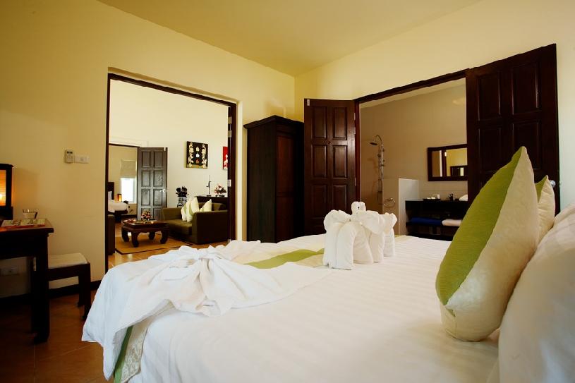 Banyan Hua Hin Resort Villa 2 - 06