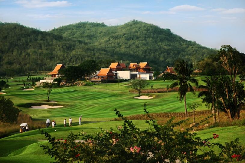 Banyan Hua Hin Resort Villa 2 - 09