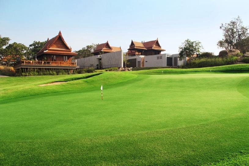Banyan Hua Hin Resort Villa 2 - 10