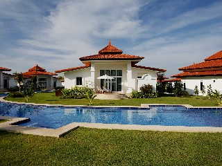 Banyan Resort Villa 4
