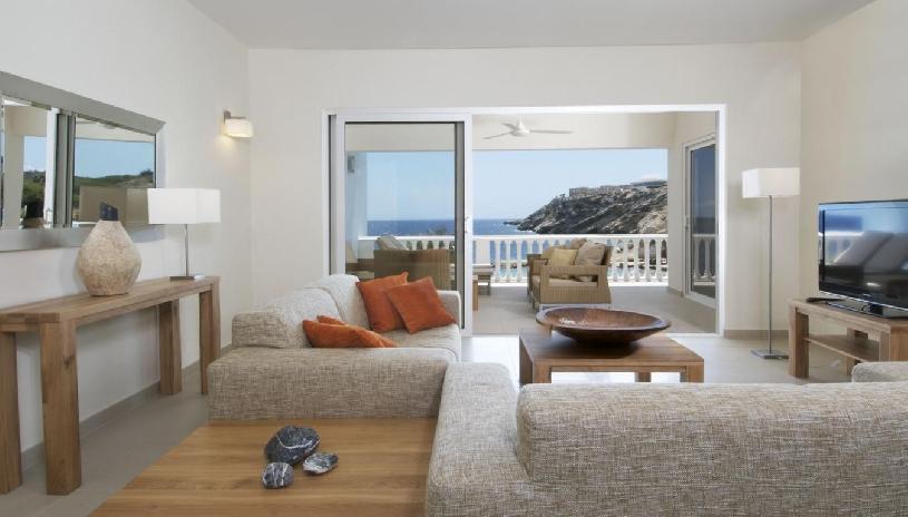 Blue Bay Curacao Golf Resort Ocean View Apartment 2 SZ - 01