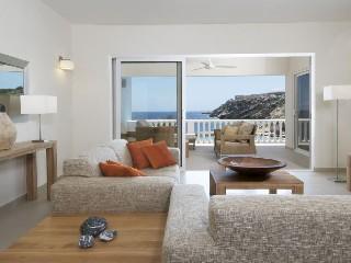 Bild Blue Bay Curacao Golf Resort Ocean View Apartment 2 SZ