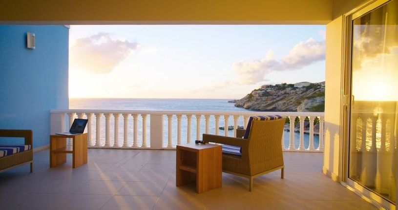 Blue Bay Curacao Golf Resort Ocean View Apartment 2 SZ - 02