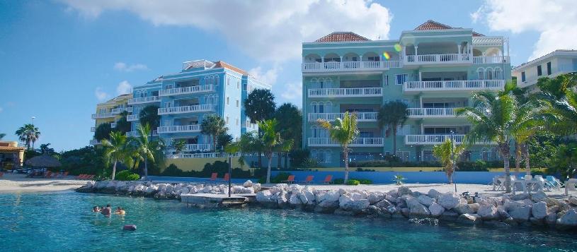 Blue Bay Curacao Golf Resort Ocean View Apartment 2 SZ - 04