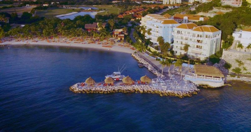 Blue Bay Curacao Golf Resort Ocean View Apartment 2 SZ - 05