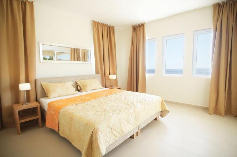 Blue Bay Curacao Golf Resort Ocean View Apartment 2 SZ - 06