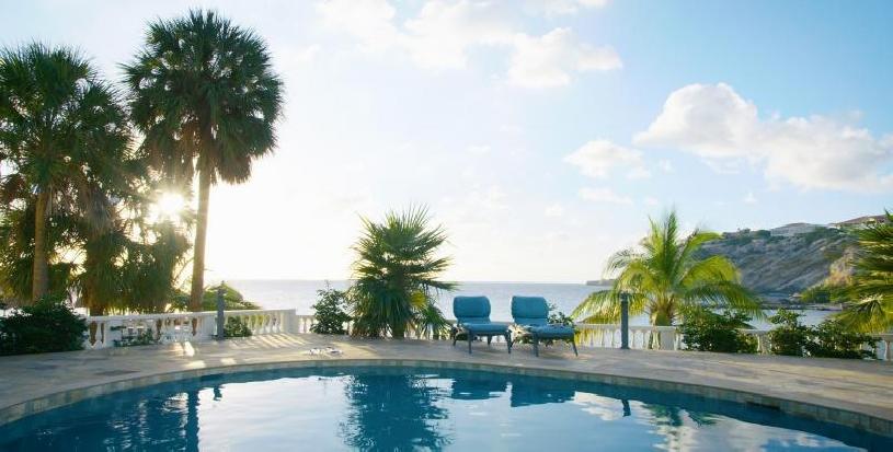 Blue Bay Curacao Golf Resort Ocean View Apartment 2 SZ - 09