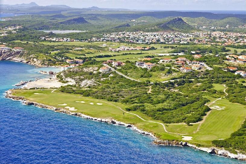 Blue Bay Curacao Golf Resort Ocean View Apartment 2 SZ - 11