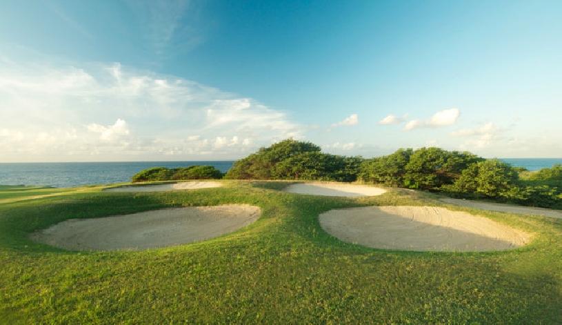 Blue Bay Curacao Golf Resort Ocean View Apartment 2 SZ - 13