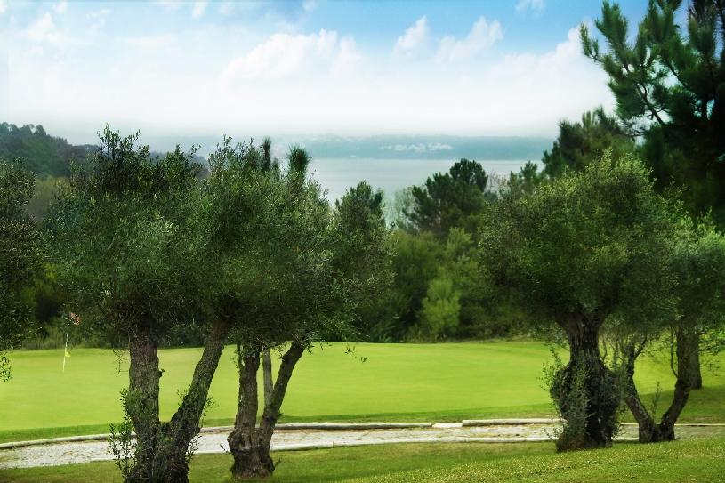 Portugal Obidos Bom Sucesso  Golf Townhouse 2 - 10