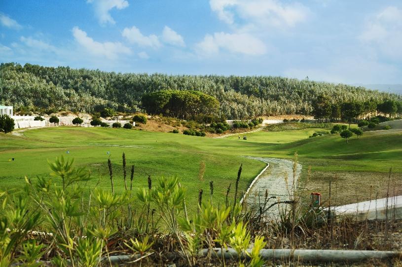Portugal Bom Sucesso Golf Townhouse 6 - 10