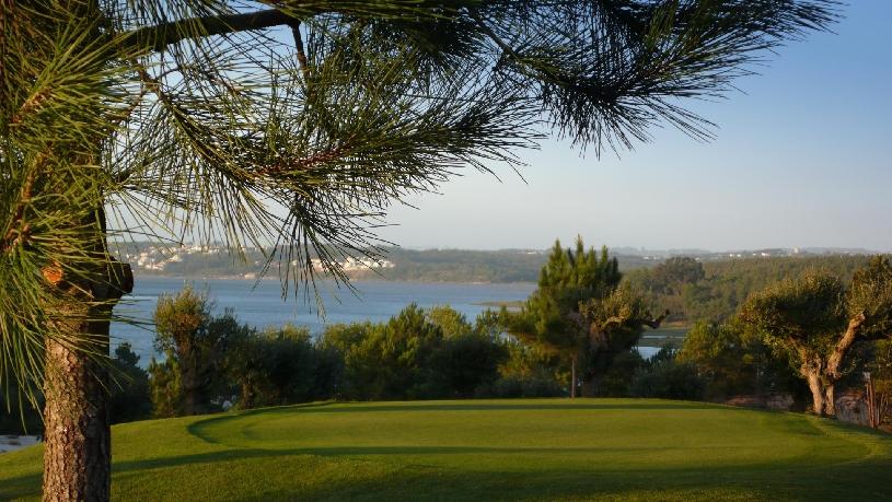 Portugal Bom Sucesso Golf Townhouse 6 - 12
