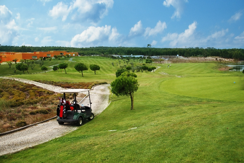 Portugal Bom Sucesso Golf Townhouse 6 - 14