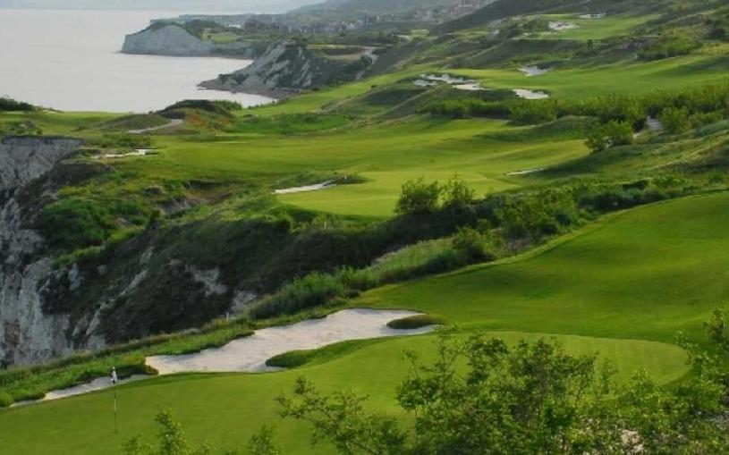 Bulgarien Lighthouse Golf Resort Appartement 2 SZ - 01