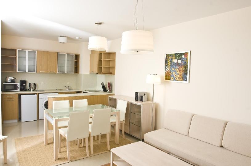 Bulgarien Lighthouse Golf Resort Appartement 2 SZ - 04