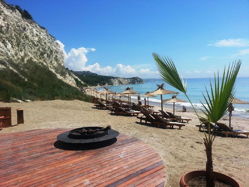 Bulgarien Lighthouse Golf Resort Appartement 2 SZ - 12