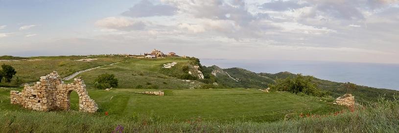 Bulgarien Lighthouse Golf Resort Appartement 2 SZ - 14