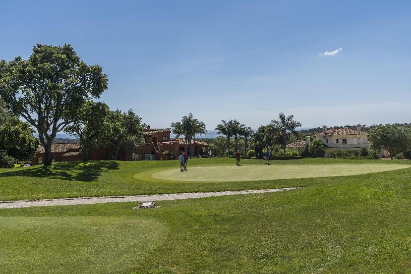Cadiz San Roque Maisonette Golfimmobilie 3 SZ - 13