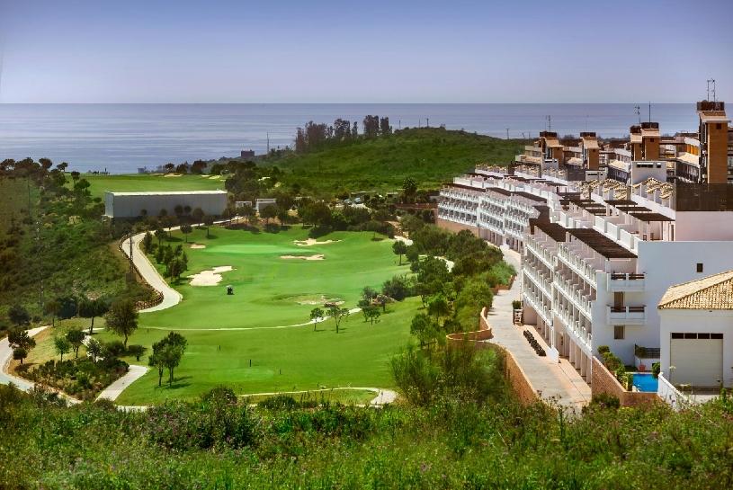 Costa del Sol Golfimmobilie Valle Romano Apartment 2 SZ - 01