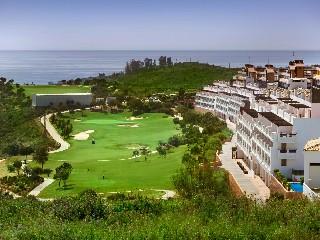 Costa del Sol Golfimmobilie Valle Romano Apartment 2 SZ