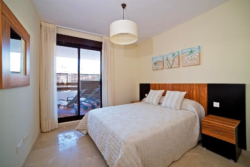 Costa del Sol Golfimmobilie Valle Romano Apartment 2 SZ - 05