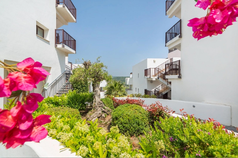 Costa del Sol Golfimmobilie Valle Romano Apartment 2 SZ - 10
