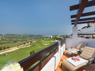 Costa del Sol Golfimmobilie Valle Romano Penthouse 2 SZ
