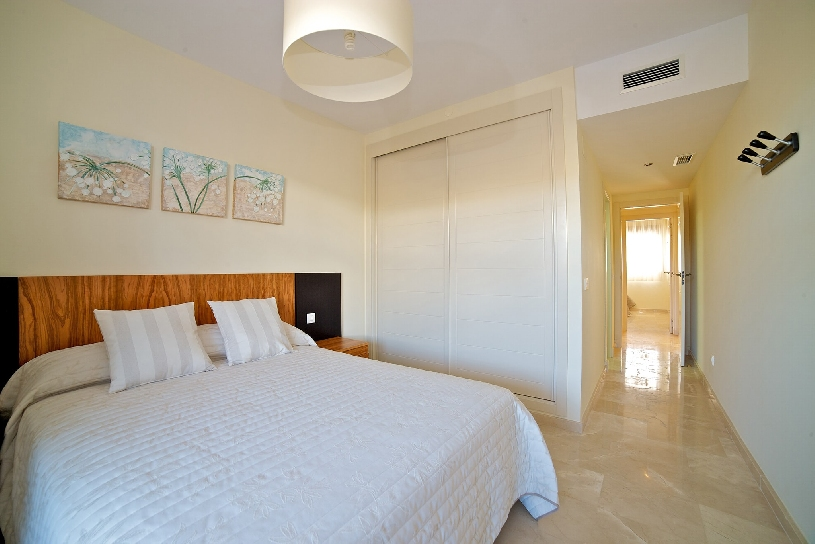 Costa del Sol Golfimmobilie Valle Romano Penthouse 2 SZ - 04