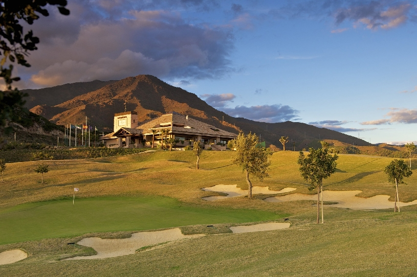 Costa del Sol Golfimmobilie Valle Romano Penthouse 2 SZ - 11