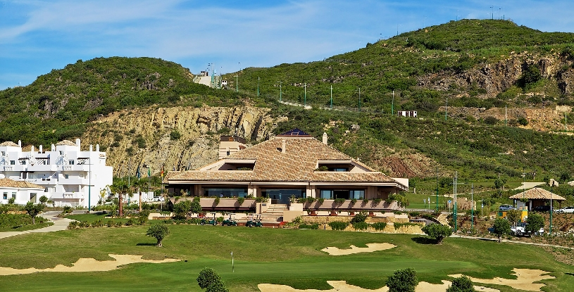 Costa del Sol Golfimmobilie Valle Romano Penthouse 2 SZ - 12
