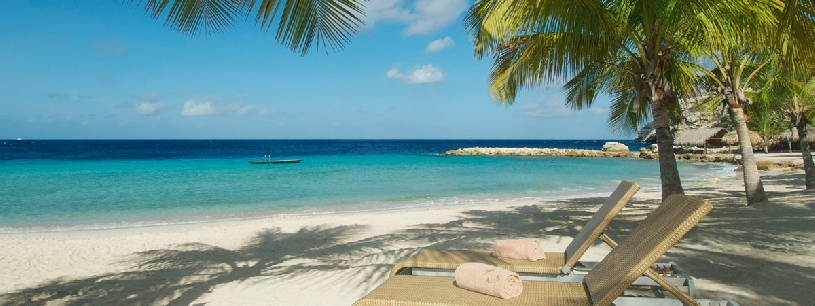 Curacao Bayside Golf Grand Suite - 11