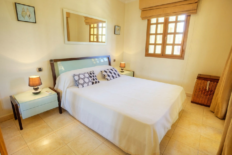 Desert Springs Almanzora Apartment 2 SZ - 04