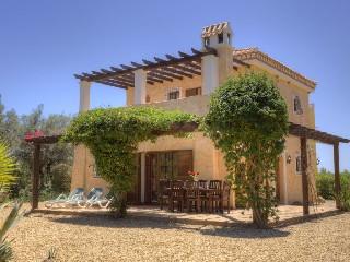 Desert Springs Almanzora Villa Ventura 3 SZ