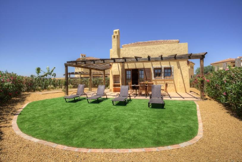 Desert Springs Almanzora Villa Ventura 3 SZ - 03