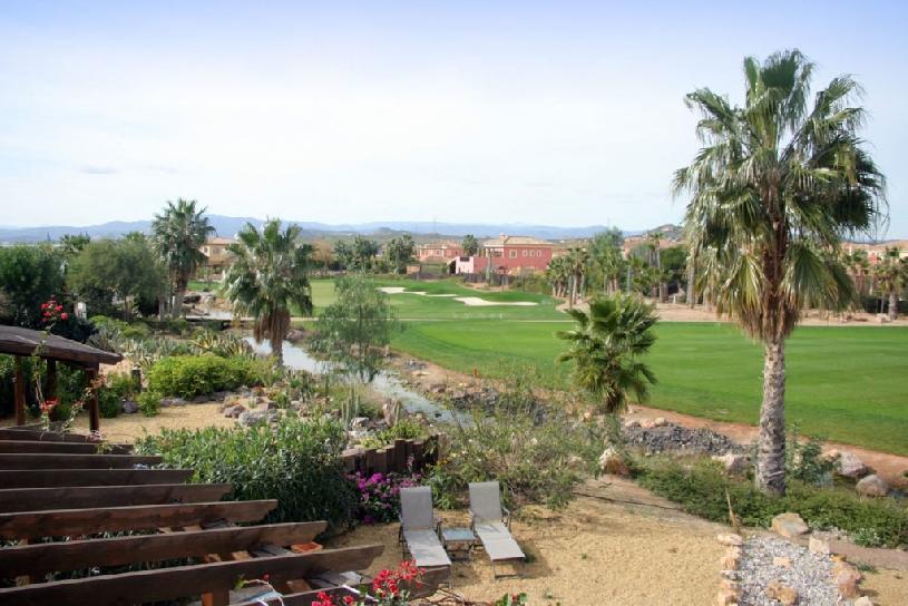 Desert Springs Almanzora Villa Ventura 3 SZ - 04
