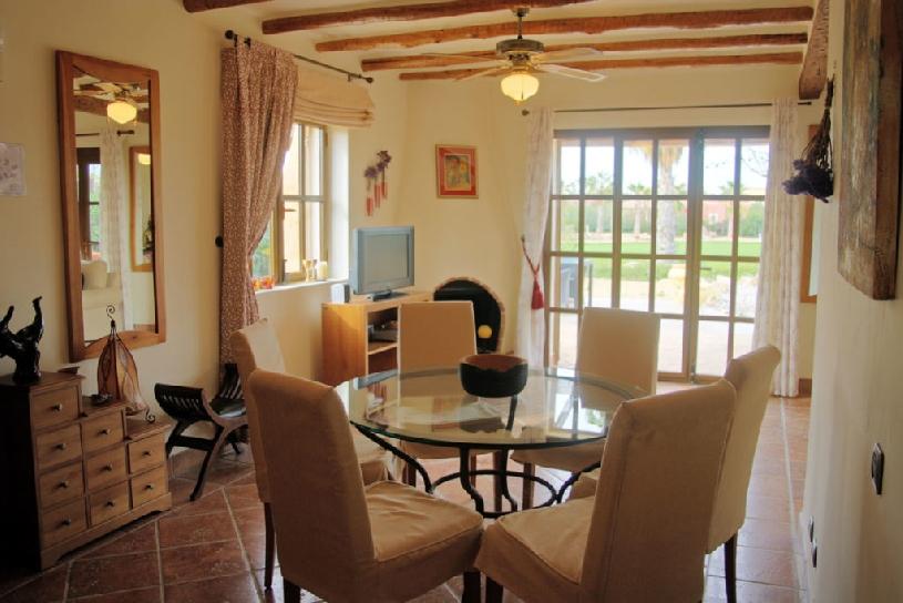 Desert Springs Almanzora Villa Ventura 3 SZ - 05