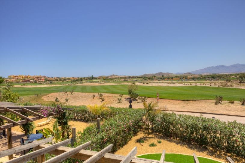 Desert Springs Almanzora Villa Ventura 3 SZ - 13