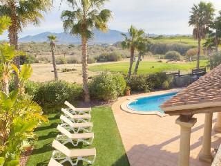 Desert Springs Almanzora Villa Vista 3 SZ
