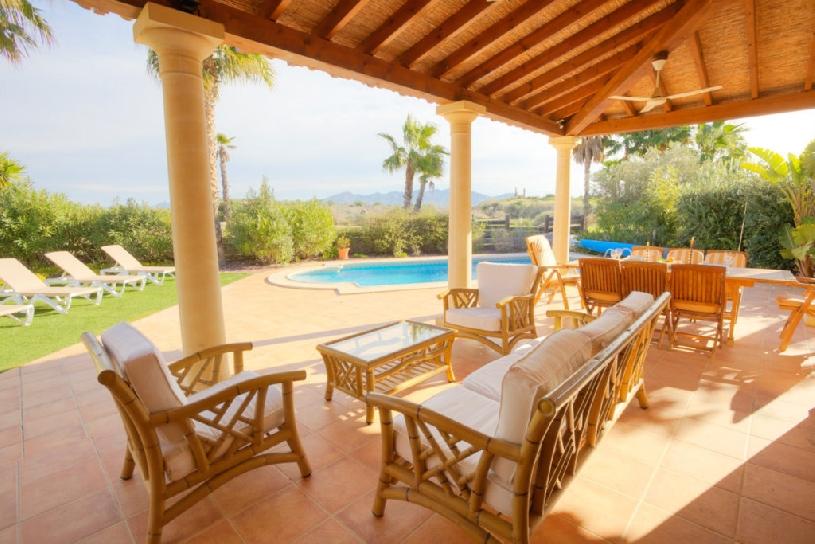 Desert Springs Almanzora Villa Vista 3 SZ - 03