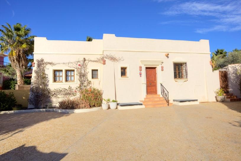 Desert Springs Almanzora Villa Vista 3 SZ - 09