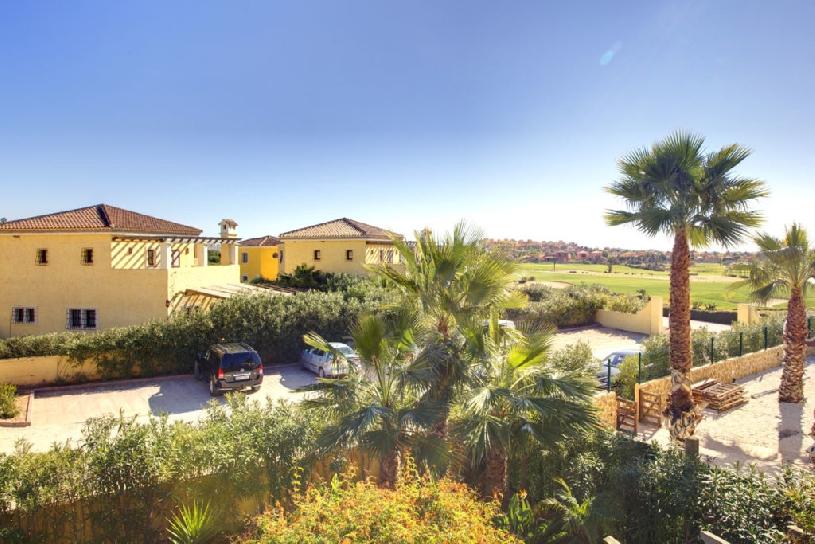 Desert Springs Almanzora Villa Vista 3 SZ - 10